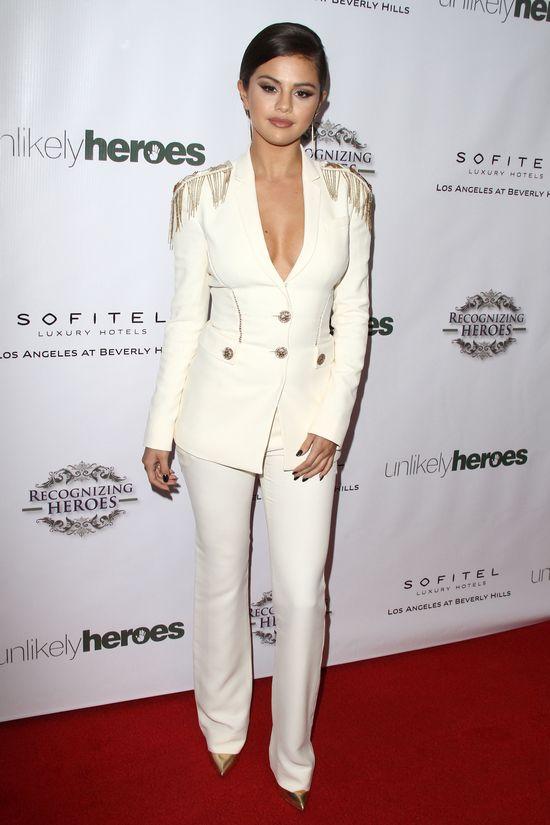 Selena Gomez wierna radom Kris Jenner? (FOTO)