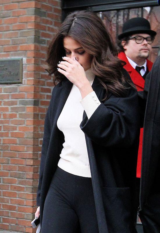 Selena Gomez ma poważne problemy (FOTO)