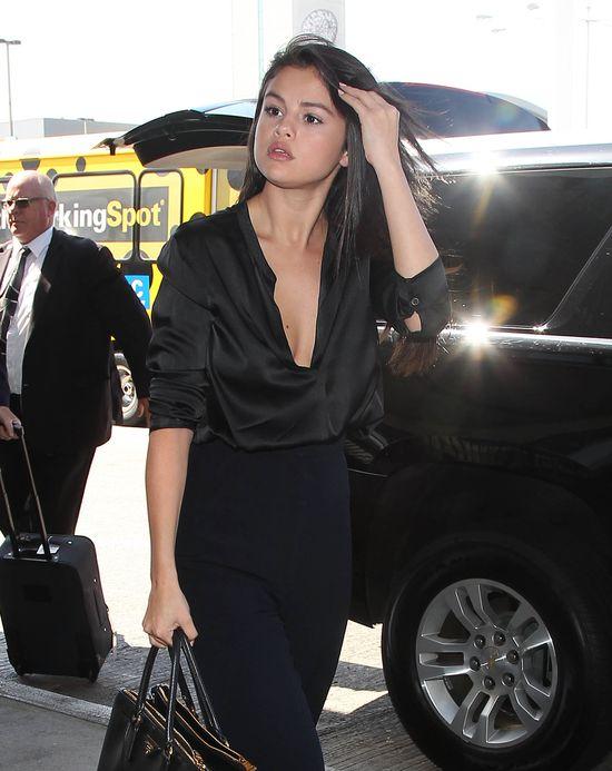 Selena Gomez znowu zakochana? (FOTO)