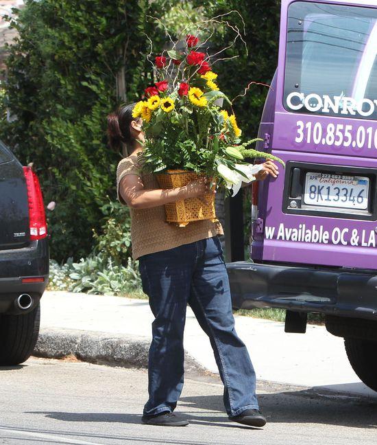 Czy Justin Bieber był na urodzinach Seleny Gomez? (FOTO)