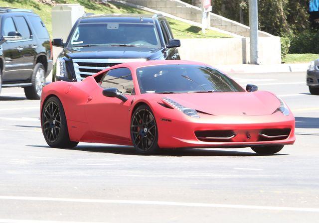Selena Gomez i Justin Bieber spędzili ze sobą noc (FOTO)