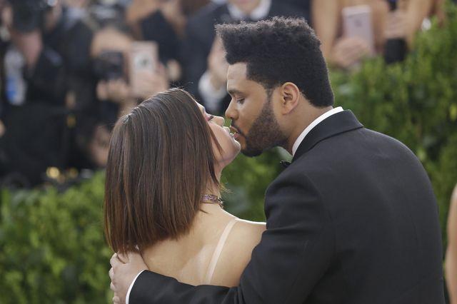 To właśnie wtedy The Weeknd oświadczy się Selenie Gomez