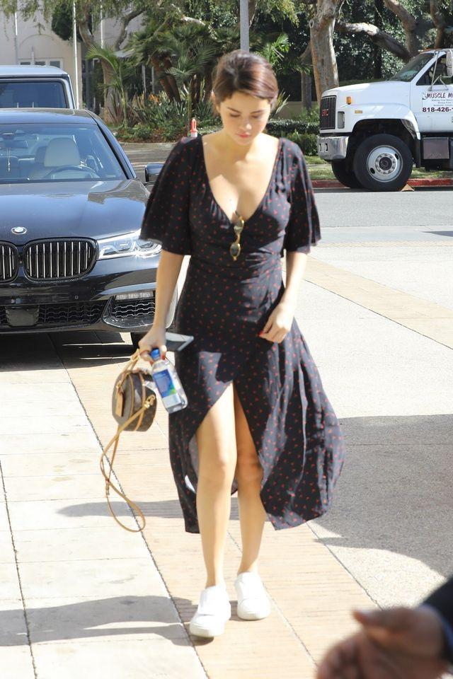 Selena Gomez miała KOMPLIKACJE po przeszczepie nerki