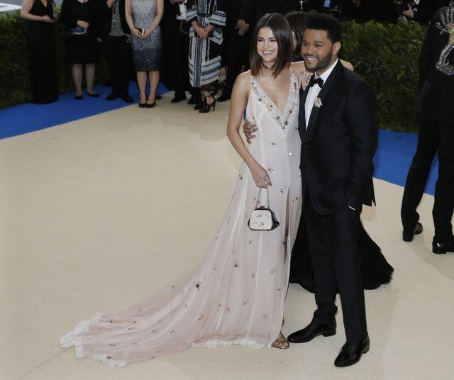 Znajomi zdradzają szczegóły rozstania Seleny Gomez i The Weeknd