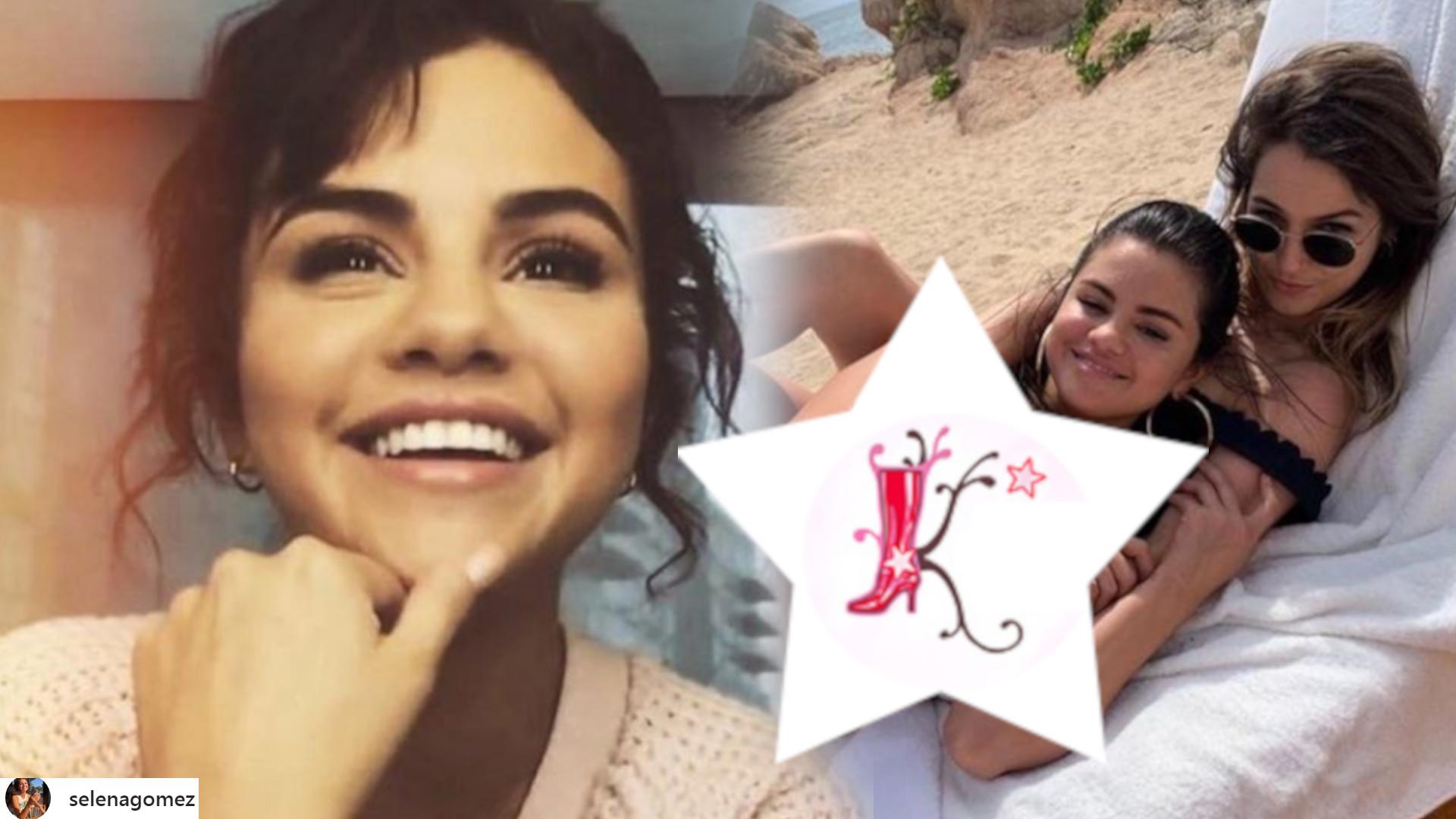 Selena Gomez pokazała zdjęcia w BIKINI – widać, że pracuje nad sylwetką?