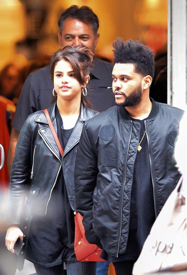 Selena Gomez OKRUTNIE potraktowała The Weeknd