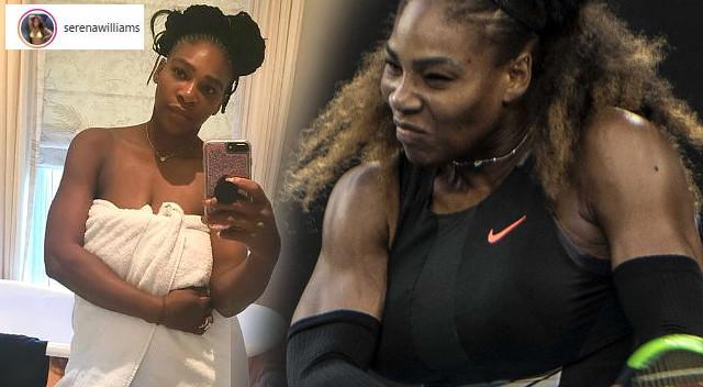 Serena Williams przyznała się do wielkich kompleksów
