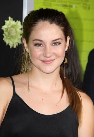 Shailene Woodley wcieli się w rolę Mary Jane