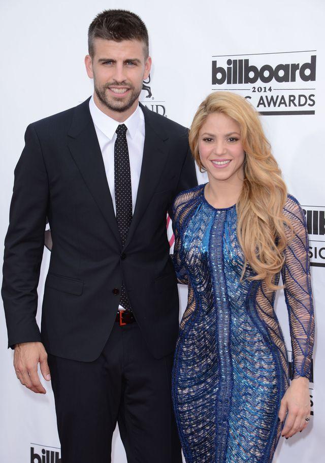 Shakira: Chciałabym mieć z dziesięcioro dzieci!