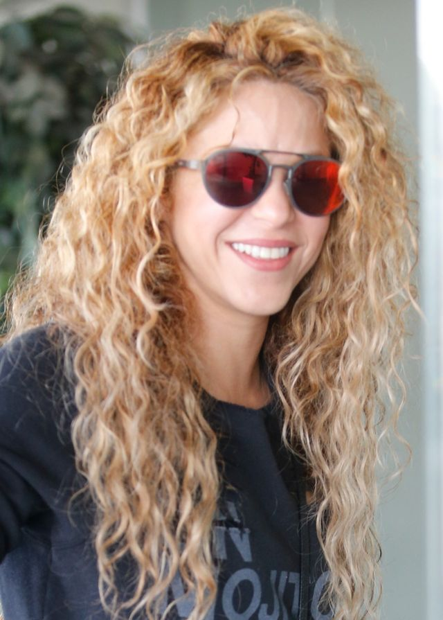 41-letnia Shakira wciąż sexy? (ZDJĘCIA)