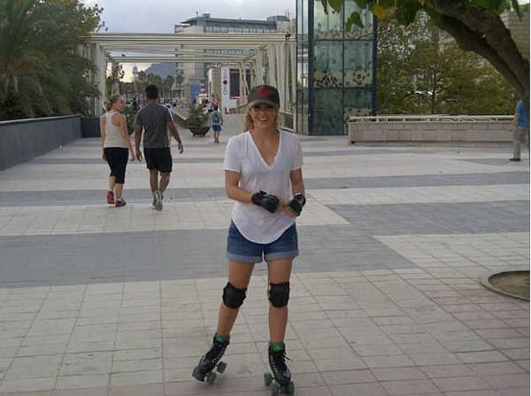 Shakirova w akcji, czyli... (FOTO)