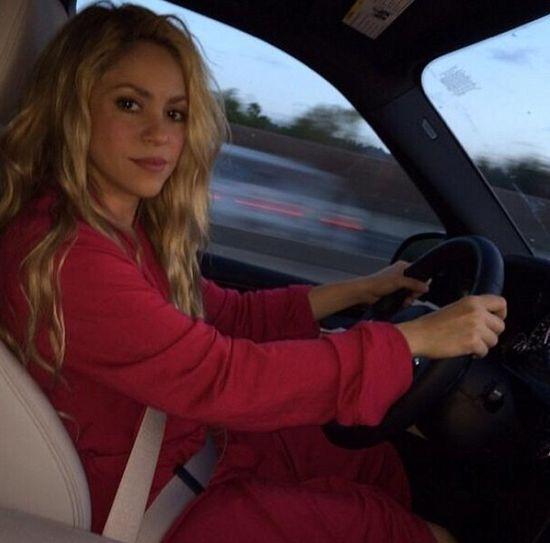 Shakira urodzi chłopca czy dziewczynkę?