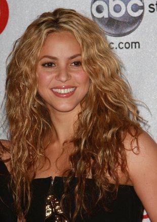 Shakira jedzie do Bollywood