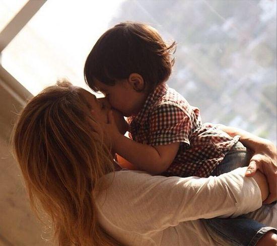 Shakira zachwyca po ciąży (Instagram)