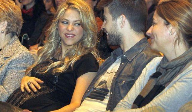 Ile waży Shakira po urodzeniu dziecka?