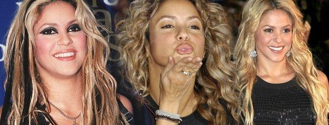 Shakira kończy dziś 35 lat (VIDEO)
