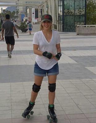 Shakirova w akcji, czyli… (FOTO)
