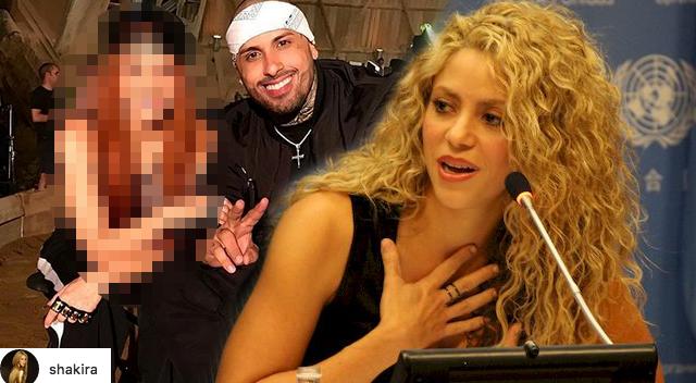 Shakira już tak NIE WYGLĄDA! Diametralna metamorfoza artystki!