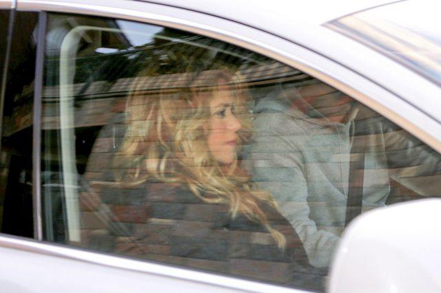 Shakira ju� w domu. Pokaza�a pierwsze zdj�cie dziecka (FOTO)