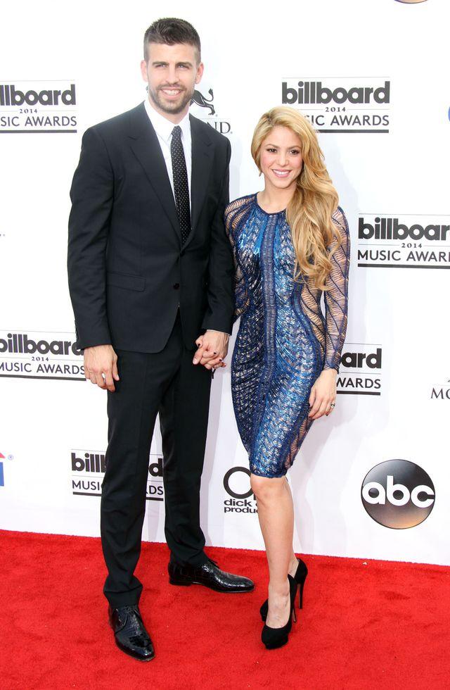 Shakira potwierdza: Oczekujemy drugiego dziecka!