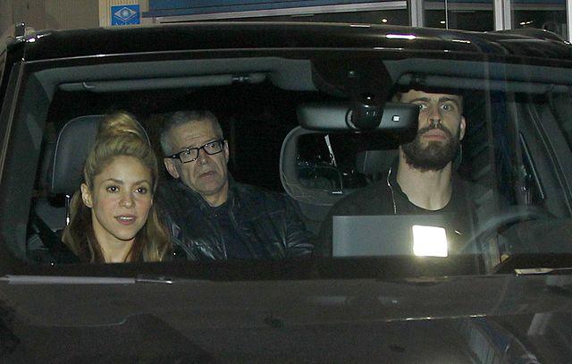 Tak Shakira świętowała swoje urodziny (FOTO)