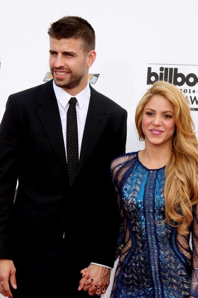 Shakira WYPROWADZIŁA się z domu! To koniec jej związku z Pique?
