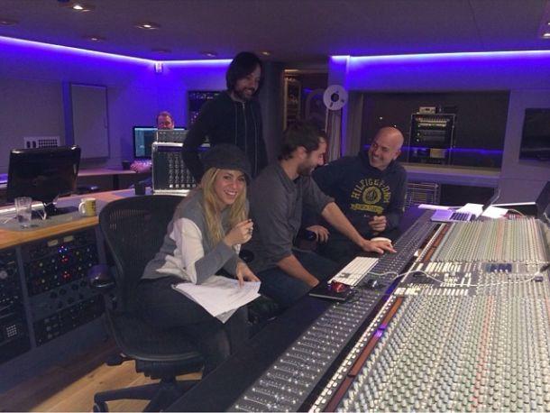 Shakira chwali się swoimi ukochanymi (FOTO)