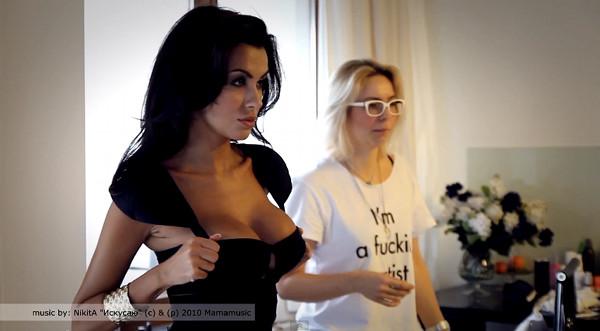 Natalia Siwiec w zmysłowej reklamie (VIDEO)