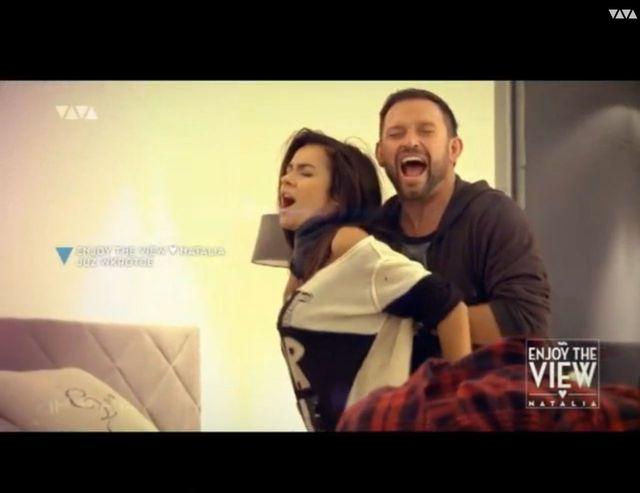 Ile pokażą Natalia Siwiec z mężem w show celebrytki? (FOTO)