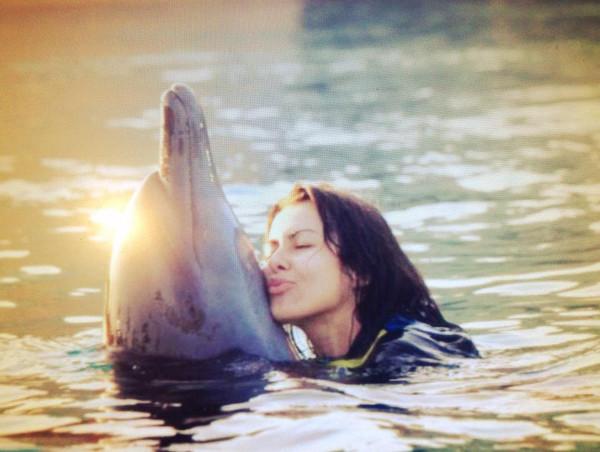 Natalia Siwiec ma fan�w w RPA (FOTO)