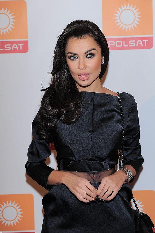 Natalia Siwiec nową gwiazdą Polsatu (FOTO)