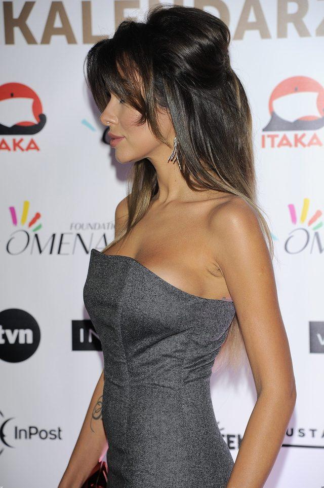 Natalia Siwiec zmniejszyła biust?