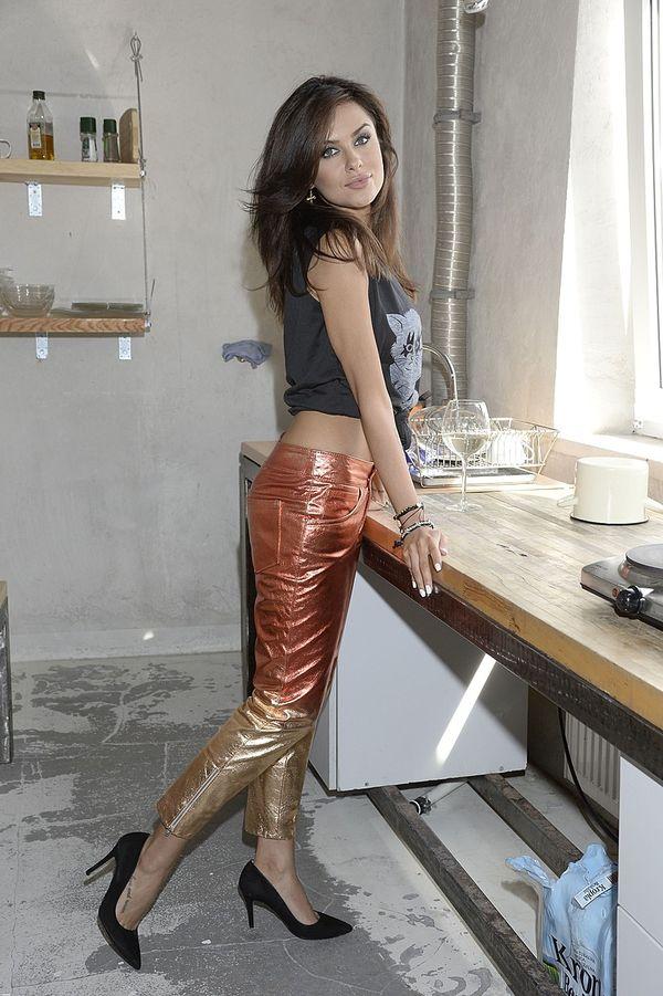 Natalia Siwiec na planie teledysku (FOTO)