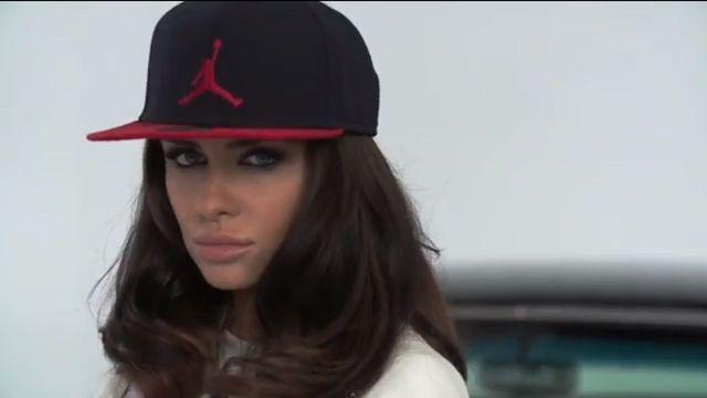 Natalia Siwiec wzięła udział w teledysku z Akonem (VIDEO)