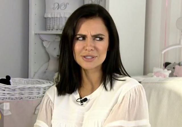 Natalia Siwiec KOMENTUJE plotki na temat surogatki!