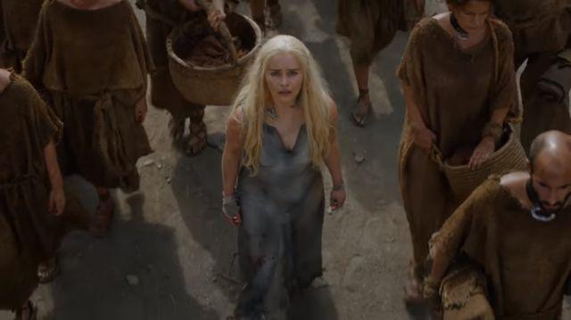 HBO udostępniło TRZY fragmenty najnowszego sezonu Gry o Tron 6!