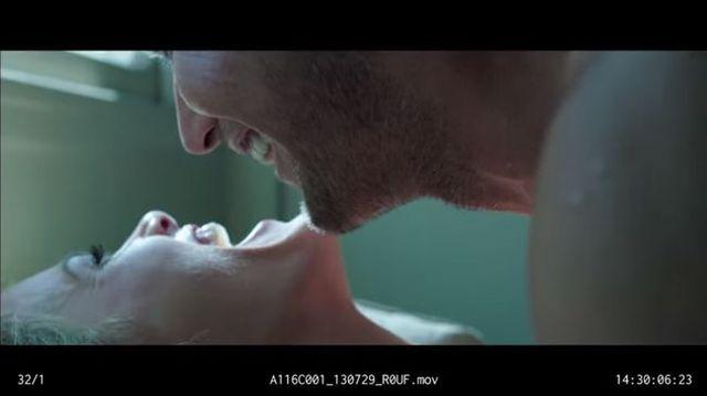 Za kulisami SEKSU na planie filmowym (VIDEO)
