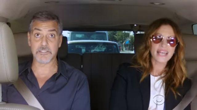 Gwen Stefani nie mogła spodziewać się TAKICH GOŚCI w Carpool Karoke!