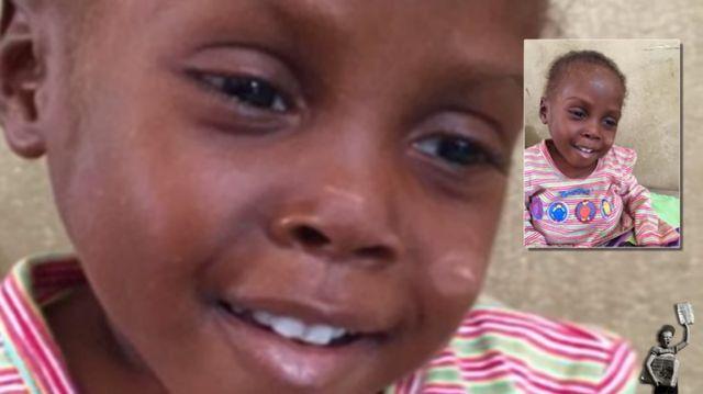 Nigeria: dwuletni chłopiec skazany na śmierć… za czary