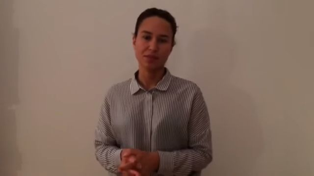 Olga O. przeprasza za kradzież biżuterii w opublikowanym filmie! (VIDEO)