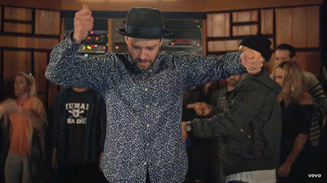 Premiera nowej piosenki Justina Timberlake'a! Czy szykuje się nowy hit?
