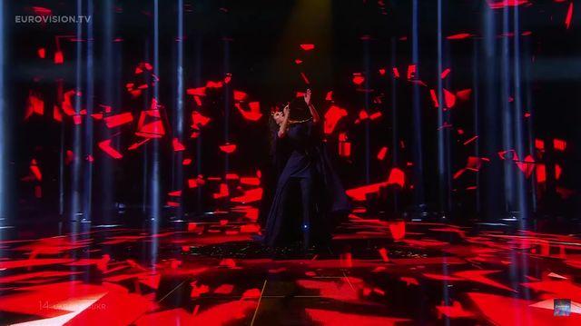 Wzruszający utwór Jamali na Eurowizji: Tę tragedię zrozumieją Polacy…