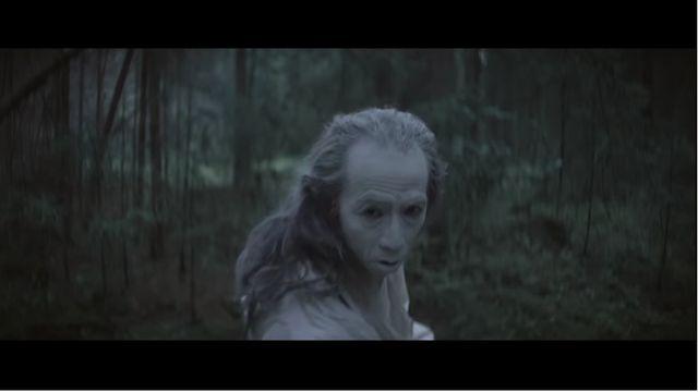 Monika Brodka w roli reżyserki! Zobacz PRZERAŻAJĄCY teledysk do Santa Muerte!