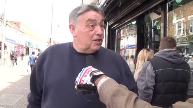"""Jak Anglicy postrzegają Polaków? """"Ciężko pracują i są bohaterami"""" (VIDEO)"""