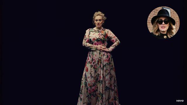 Posłuchaj najnowszej piosenki Adele – Send My Love (To Your New Lover)! (VIDEO)
