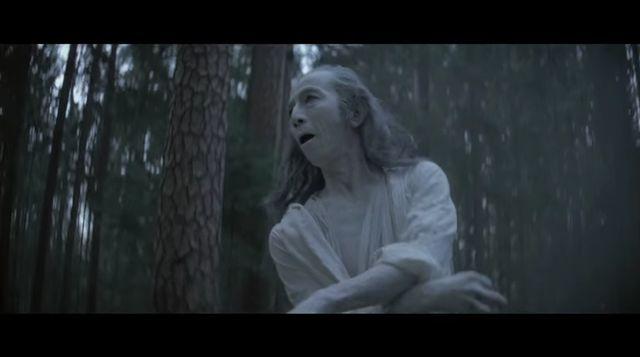 Monika Brodka w roli re�yserki! Zobacz PRZERA�AJ�CY teledysk do Santa Muerte!