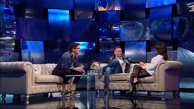 Beata Tadla u Kuby Wojewódzkiego: Dyrektor powiedział mi, że... (VIDEO)