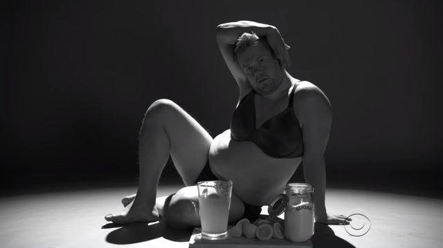 James Corden parodiuje Beyonce - Lemonade! (VIDEO)