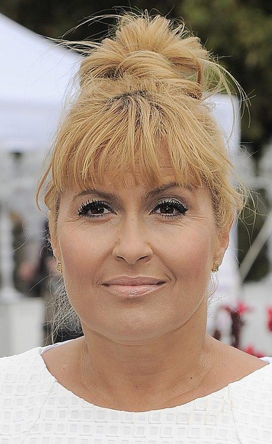Czy Magda Gessler ma tę samą makijażystkę, co Skrzynecka?