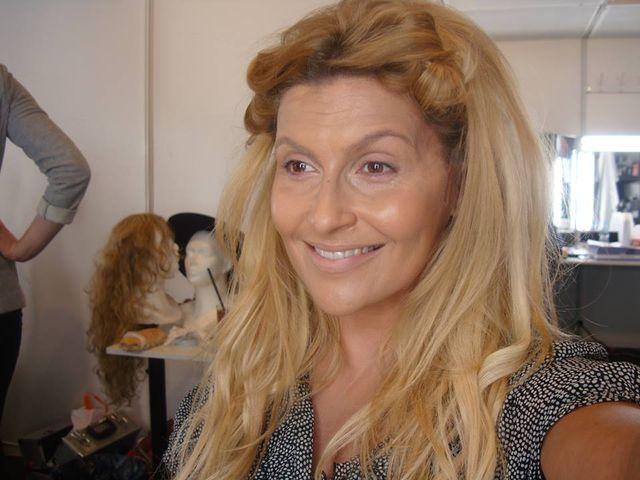 Kasia Skrzynecka (prawie) bez makijażu (FOTO)
